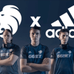 Adidas đã tài trợ cho FC Copenhagen tham gia vào thị trường Thời trang thể thao điện tử