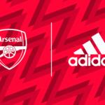 Arsenal và adidas