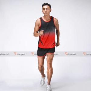 Quần áo chạy bộ nam Vinasport Runing Pro
