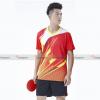 Quần áo thi đấu bóng bàn nam Vinasport Pro 1