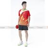 Quần áo thi đấu bóng bàn nam Vinasport Pro