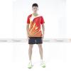 Quần áo thi đấu bóng bàn nam Vinasport Pro 2
