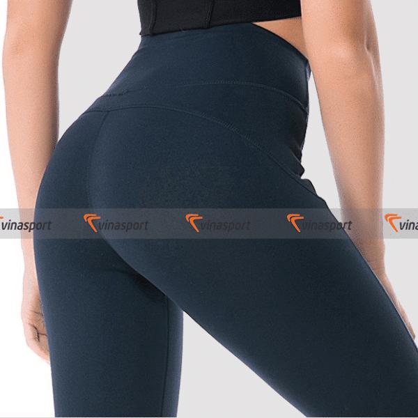 Quần tập Yoga Nữ bó sát Vinasport Leggings 3