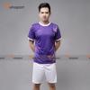 VNASAMEP20 -Quần áo bóng đá, đá banh Vinasport American Purple