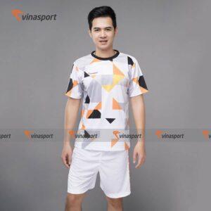 Quần áo bóng đá, đá banh Vinasport Geometric