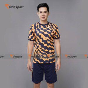 Quần áo bóng đá, đá banh Vinasport Matrix