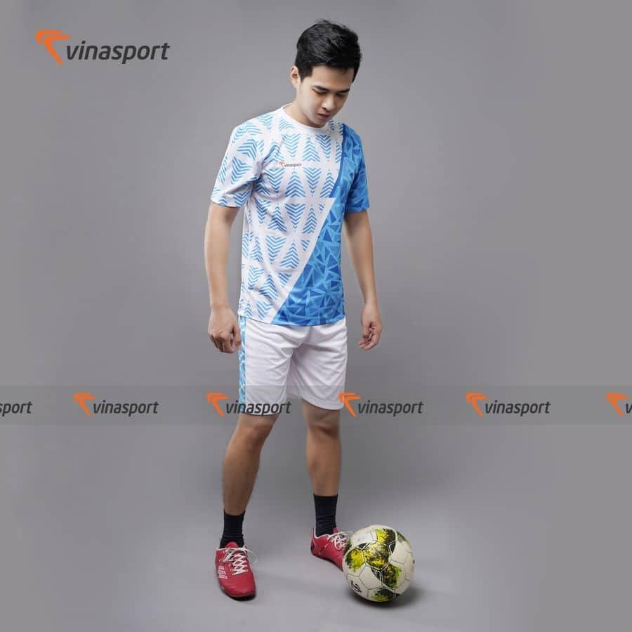 Quần áo bóng đá, đá banh Vinasport Skyway
