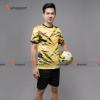 VNASTICY20 - Quần áo bóng đá, đá banh Vinasport Tiger Claws