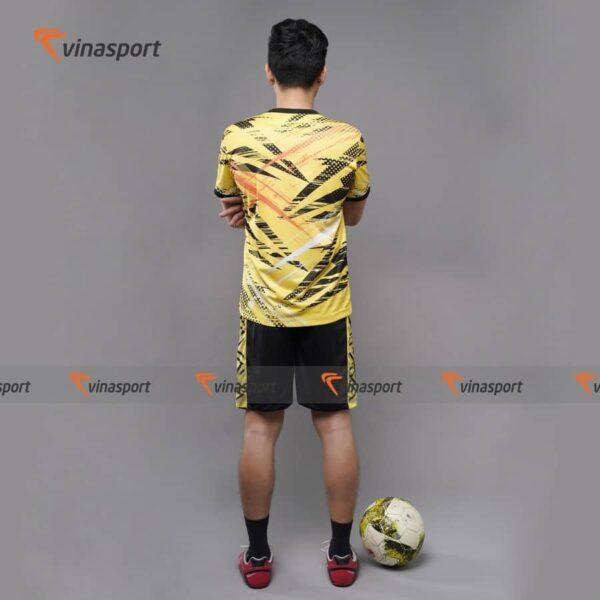 Quần áo bóng đá, đá banh Vinasport Tiger Claws